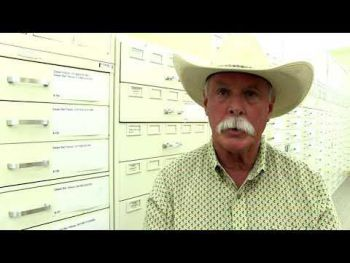 Wyoming State Archives researcher - chuck wagons
